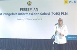 Photo of PLN Resmikan Pusat Pengelola Informasi dan Solusi