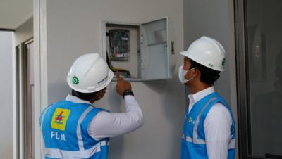 Photo of PLN Tingkatkan Fitur Estimasi Tagihan Baca Meter Mandiri