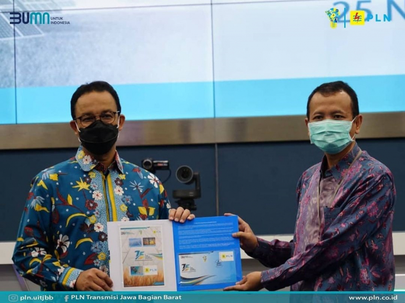 Photo of PLTS Hybrid Kado Pemprov DKI Jakarta untuk Pulau Sebira