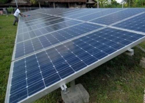 Photo of PLTS Kejar 6,5 GW di 2025