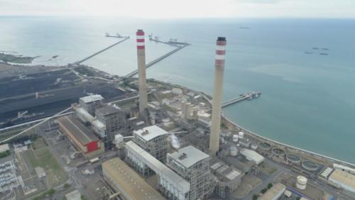 Photo of PLTU Kian Ramah Lingkungan, Listrik Tercukupi dan Udara Terjaga Bersih