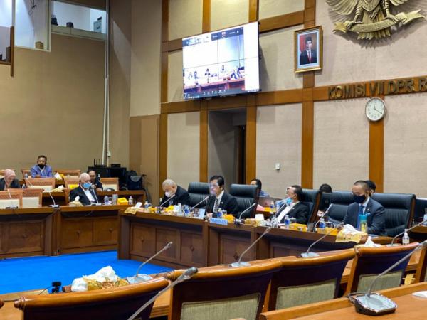 Photo of PLTU PLN Sudah Dilengkapi Monitor Emisi