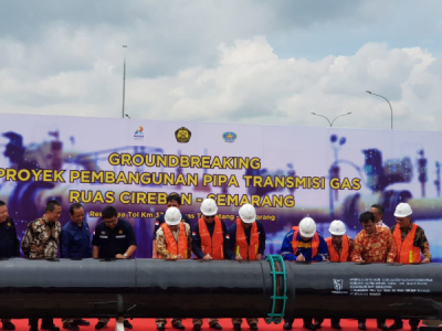 Politisi PKS Minta Pemerintah Jangan Bikin Bising Proyek Infrastruktur Gas