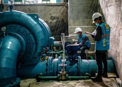 Photo of Potensi EBT Melimpah, PLN Optimalkan Listrik Ramah Lingkungan di NTB