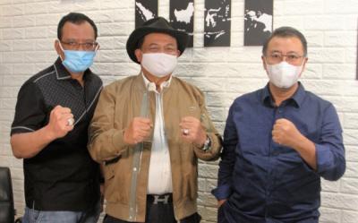 Photo of Presiden Direktur Geo Dipa Riki F. Ibrahim Berkunjung ke Redaksi Listrik Indonesia