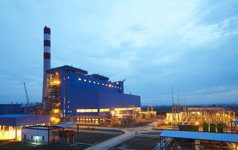 Photo of Progres Konstruksi PLTU Sumsel-8 Capai 50%