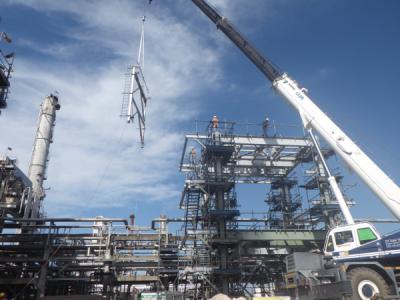 Photo of Proyek RDMP Balongan Fokus Optimalkan Penyerapan TKDN