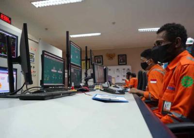 Photo of Sambut Investasi, Keandalan Listrik di Papua terus Berlanjut