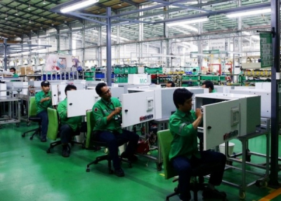 """Photo of Schneider Electric Indonesia Peroleh Pengakuan """"Great Place to Work"""""""