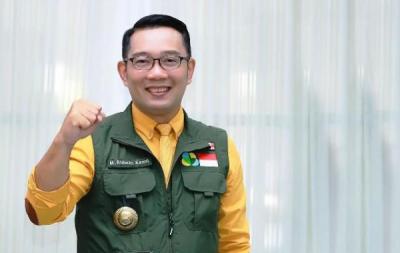 Photo of Selamat Kang Emil, Dipercaya Sebagai Ketua Daerah Penghasil Migas