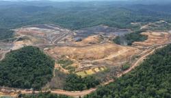 Photo of Selesai Disurvei,Kajian Geologi Calon Ibu Kota Baru