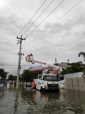Photo of Semarang Banjir, PLN Siaga Amankan Sistem Kelistrikan