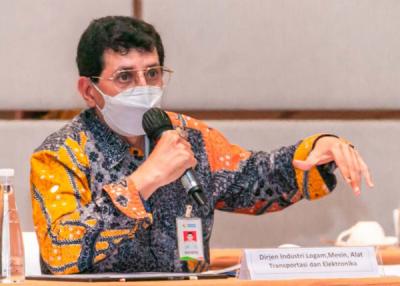 Photo of Siap Produksi, Industri Nasional Dukung Program Konversi 1 Juta Kompor Listrik