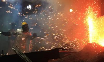 Photo of Smelter Nikel Dikebut: Libatkan WIKA, PP, dan PLN
