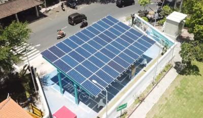 Photo of Sungrow Power Supply Gandeng Developer Lokal Garap Potensi PLTS di Indonesia