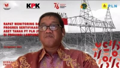 Photo of Targetkan Sertifikasi 1.310 Aset Tanah di Lampung, PLN Perkuat Kolaborasi dengan KPK dan BPN