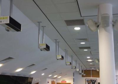 Photo of Teknologi Luminer UV-C Disinfection Upper Air Efektif Melemahkan Covid-19