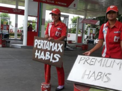 Photo of Terkait Isu Kelangkaan BBM, PKS: Pemerintah Harus Waspada Terjadinya Krisis Energi