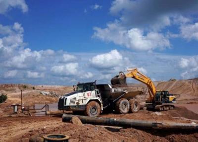 Ubah Paradigma Industri Pertambangan, Eksplorasi Mineral Kritis dan Logam Tanah Jarang Didorong