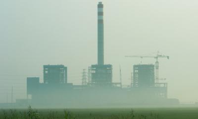 Photo of Uji Coba Pasar Karbon di 80 Pembangkit Listrik