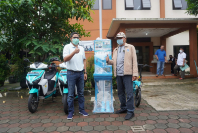 Photo of Urusan Kelistrikan Kian Mudah, PLN Ajak Warga Jakarta Gunakan PLN Mobile