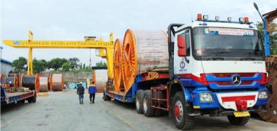Photo of Voksel Kabel Terus Berkomitmen Dukung Proyek Strategis Nasional