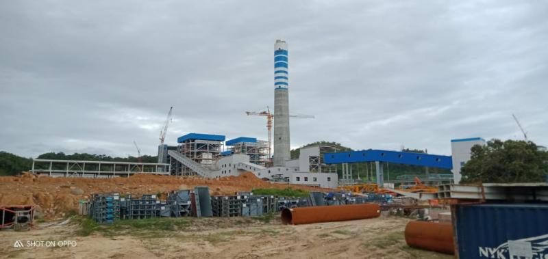 Photo of Waduh, 17 Proyek Pembangkit Bakal Molor Nih